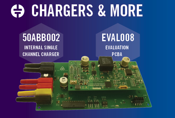Medical Battery Charger