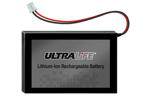 Lithium-ion Soft Pack