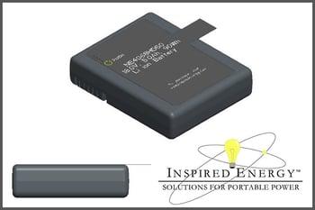 NE4068HD50 18V Battery