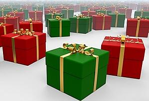 OEMs manufacturing for next Christmas