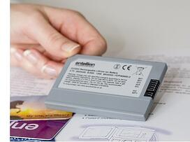 Size for medtech battery success