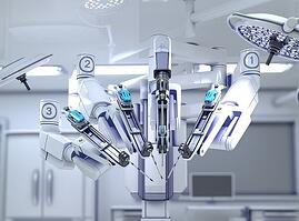 Surgical Robot 2