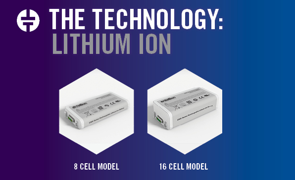 The Technology - Lithium Ion