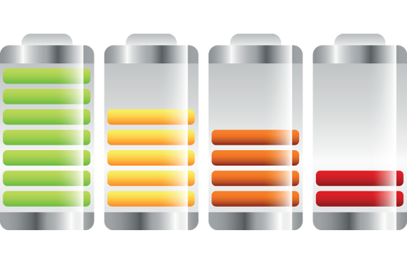 Lithium Ion batteries to be shipped at 30% state of charge from 1st April 2016