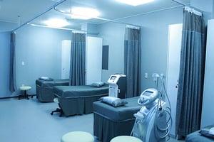 hospital-room-for-sterilization