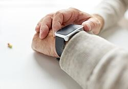 Wearable-medical-device